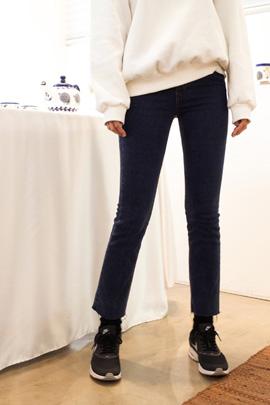 series, jeans [기모안감]
