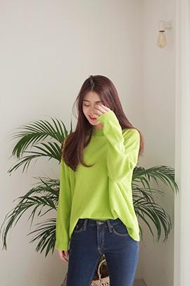nozuka, knit