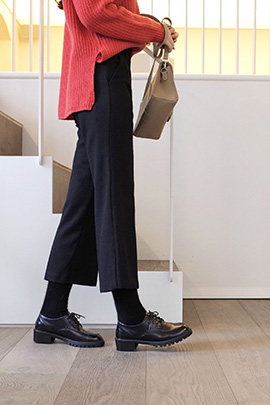 mutual, pants [울60%]