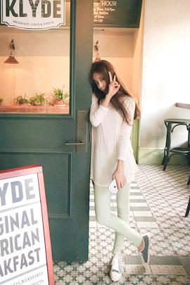 [SALE]pastel color, pants