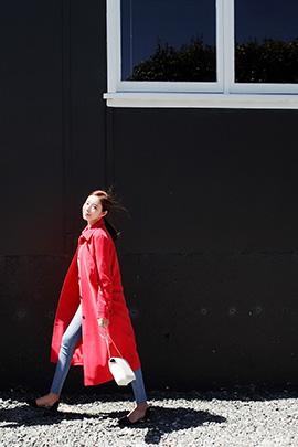 [SALE]flying flap, coat