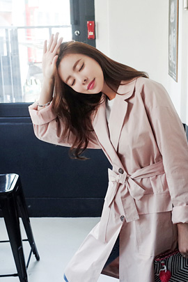 [SALE]blanche, coat