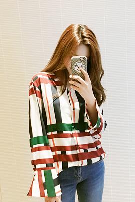 [SALE]becky, blouse