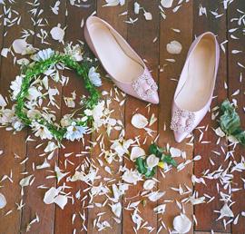 renai, shoes