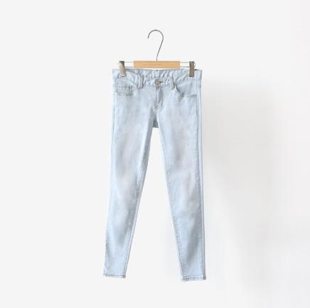 i ice, jeans