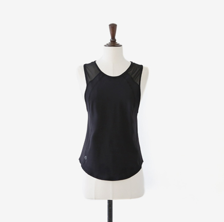 [low eight] la la, sleeveless