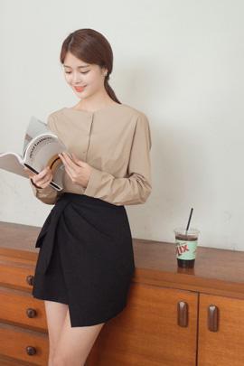 [SALE]fallthing, blouse