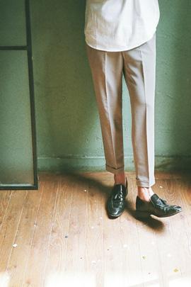 erni, pants