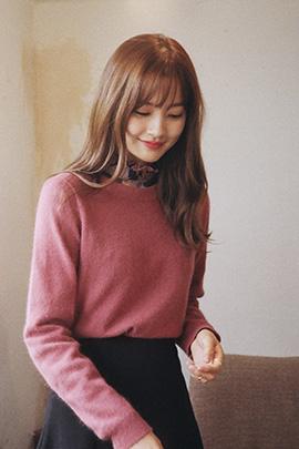 sixteen, knit