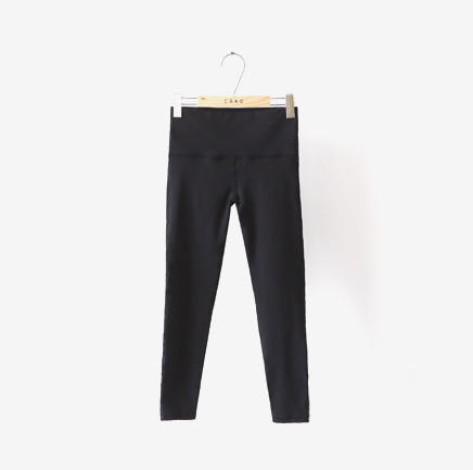[low eight] line dot + pants
