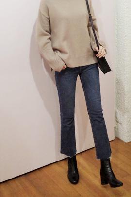 buy boots, jeans [약기모안감]