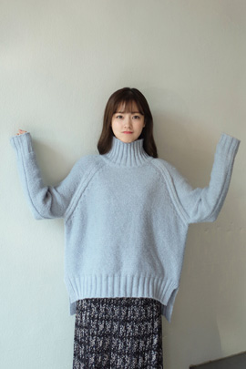 foap, knit
