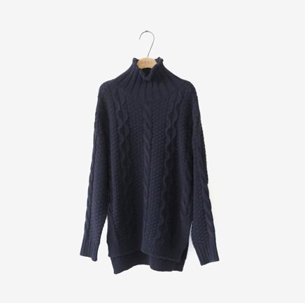 sink or, knit