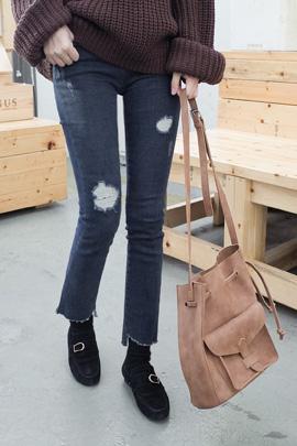 golden age, jeans [기모안감]