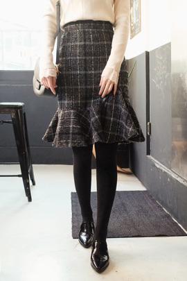 oowa, skirt