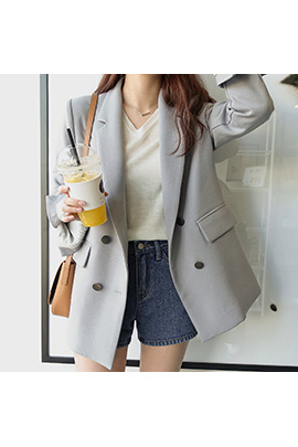 kiki modern, jacket