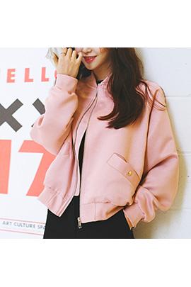 wonder pink, jumper