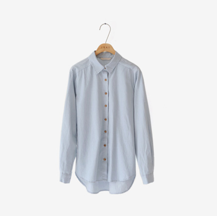 [무료배송] bluemoon, blouse