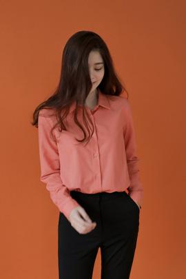 royce, blouse (pink)