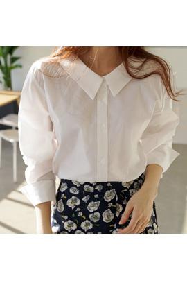 love chou, blouse