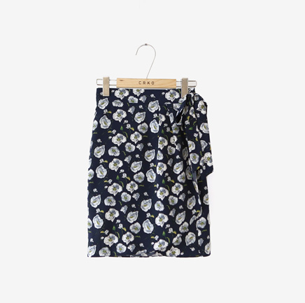 lab flower, skirt