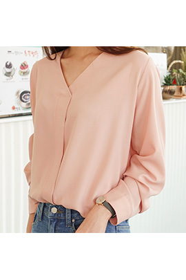 barney, blouse