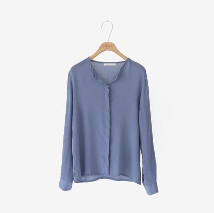 spring ruru, blouse