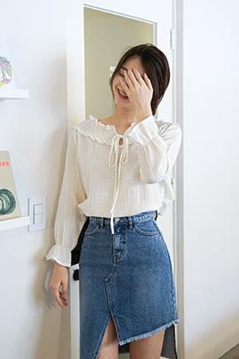 rollmo, blouse