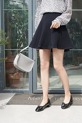 ready or not, skirt