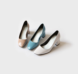 be nimble, shoes