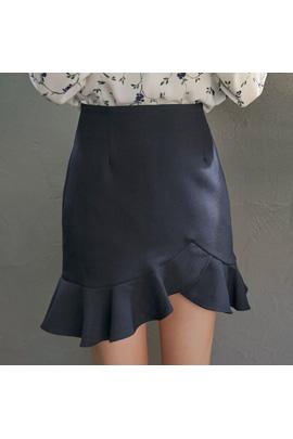 cherry wine, skirt
