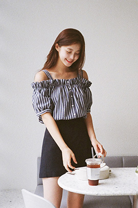 lola, blouse