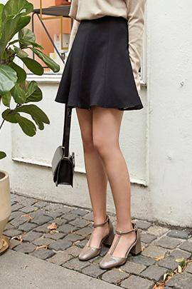 lacete, skirt
