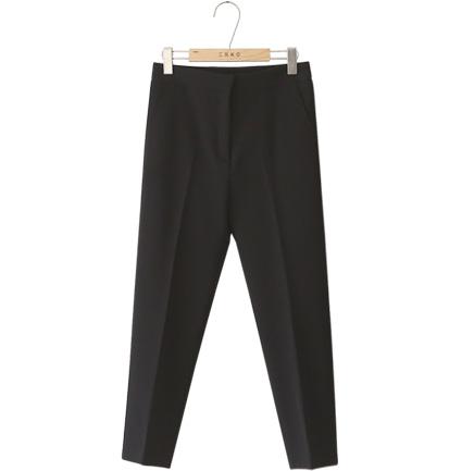 my flair black, pants