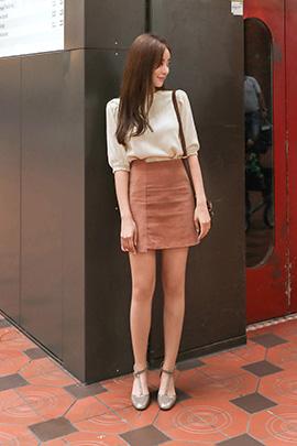rumors, skirt