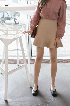 joint, skirt