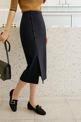 sides, skirt