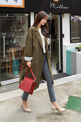 grachia, coat