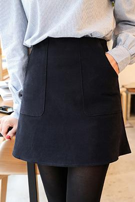 poket artist, skirt