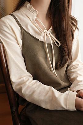 lovely elf, blouse