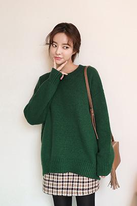 haul, knit