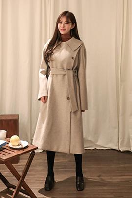 dijon, coat