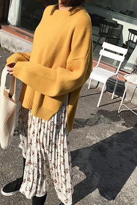 [12/22일 입고]blaze up, knit