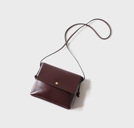gold square, bag