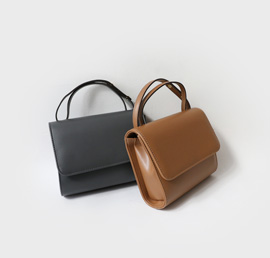 calm color, bag