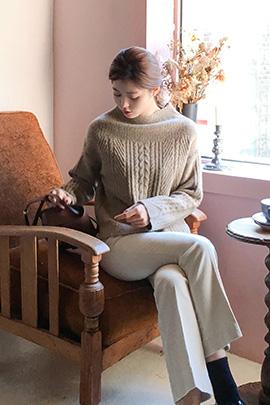octavia, knit