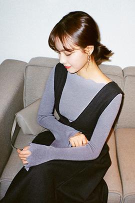 [재입고] lovisa, knit