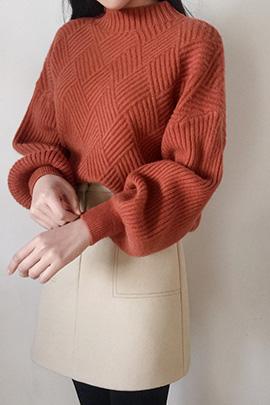 jojo, knit