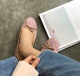paulus ribbon, shoes