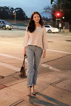 voyelle, jeans